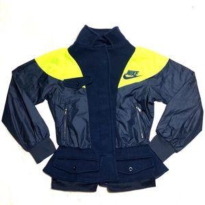 Nike Nikelab x Sacai Military Jacket XXS NWT